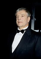 Gilles Pelletier, Nov 1995<br /> <br /> Photo :  © Agence Quebec Presse