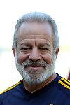 06 December 2014: Los Angeles assistant coach Dave Sarachan. Major League Soccer held a training sessions at the StubHub Center in Carson, California one day before the Los Angeles Galaxy hosted the New England Revolution in MLS Cup 2014.