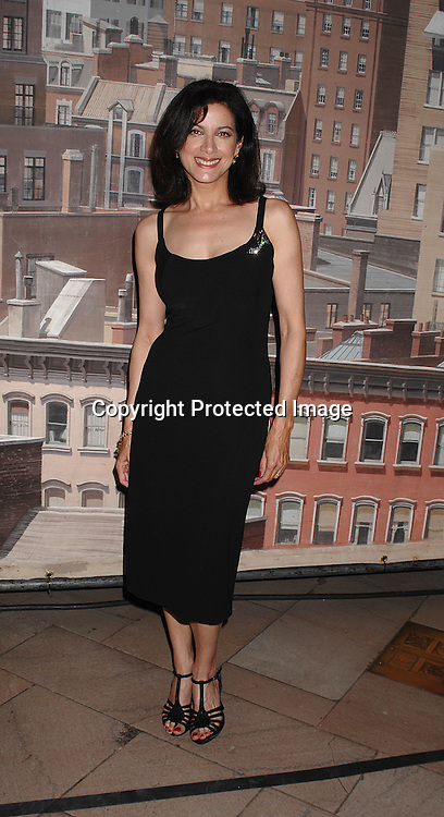 """Saundra Santiago..at The """"Made in NY""""Awards on June 11, 2007 ..in Vanderbilt Hall in Grand Central Terminal  where there is a multimedia exhibit called """"Celluloid Skyline: New York and the Movies"""".The following people were honored, Kevin Breslin, Tina Fey, Warrington Hudlin, Joana Vicente and husband Jason Kliot and Cora Cahan...Robin Platzer, Twin Images......212-935-0770"""