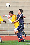 Torrance, CA 02/23/11 - Tyler Allen (Tesoro #8) in action during the second round CIF playoffs between Tesoro and West.