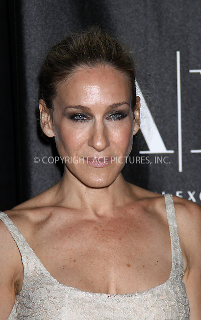 WWW.ACEPIXS.COM . . . . .  ....June 9 2011, New York City....Sarah Jessica Parker arriving at The Urban Zen Stephan Weiss Apple Awards at Urban Zen on June 9, 2011 in New York City. ....Please byline: CURTIS MEANS - ACE PICTURES.... *** ***..Ace Pictures, Inc:  ..Philip Vaughan (212) 243-8787 or (646) 679 0430..e-mail: info@acepixs.com..web: http://www.acepixs.com