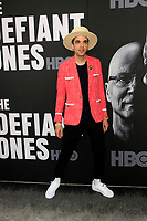 "LOS ANGELES - JUN 22:  DJ Cassidy at ""The Defiant Ones"" HBO Premiere Screening at the Paramount Theater on June 22, 2017 in Los Angeles, CA"
