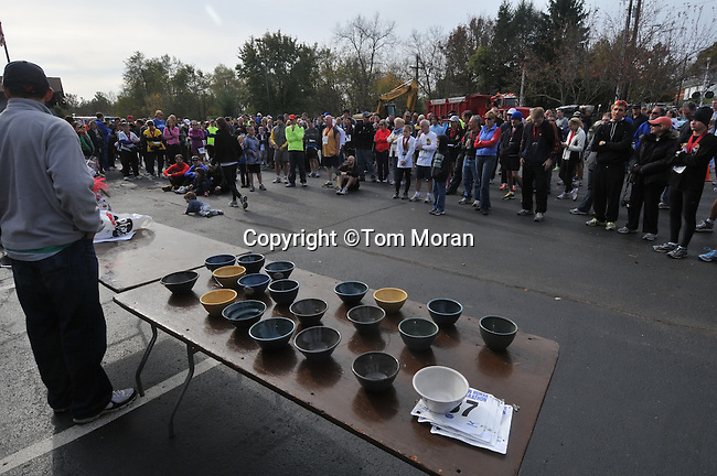 Please check back on Tuesday 10/25 for many more images from the Iron Horse Half Marathon.