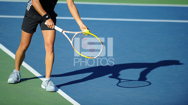Bank of the West Classic, Stanford, California, 2010.