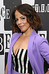Leslie Kritzer attends Broadway's 'Beetlejuice' - First Look Photo Call at Subculture  on February 28, 2019 in New York City.