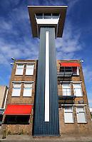 AMSTERDAM-Noord. Bedrijf ChipSoft aan de Melissaweg