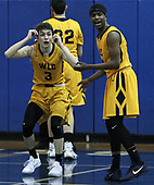 Walled Lake Central defeats rival Walled Lake Western 50-45 in KLAA Championship basketball action at Western Friday, Feb. 24, 2017. Photos: Larry McKee, L McKee Photography. PLEASE NOTE: ALL PHOTOS ARE CUSTOM CROPPED. BEFORE PURCHASING AN IMAGE, PLEASE CHOOSE PROPER PRINT FORMAT TO BEST FIT IMAGE DIMENSIONS.  L McKee Photography, Clarkston, Michigan. L McKee Photography, Specializing in Action Sports, Senior Portrait and Multi-Media Photography. Other L McKee Photography services include business profile, commercial, event, editorial, newspaper and magazine photography. Oakland Press Photographer. North Oakland Sports Chief Photographer. L McKee Photography, serving Oakland County, Genesee County, Livingston County and Wayne County, Michigan. L McKee Photography, specializing in high school varsity action sports and senior portrait photography.