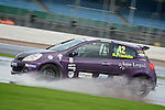 BWRDC Ladies Handicap Race : Silverstone : 02 November 2014
