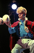 Aug 14, 1983: DAVID BOWIE - Serious Moonlight Tour - The Forum Inglewood CA USA