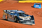 Feb 07, 2014; 11:42:39 AM; Waynesville, GA., USA; The Lucas Oil Late Model Dirt Series running The Georgia Boot Super Bowl of Racing at Golden Isles Speedway.  Mandatory Credit: (thesportswire.net)