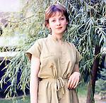 Tatiana Aksyuta (Golubyatnikova) Soviet and Russian theater and film actress. / Татьяна Владимировна Аксюта (Голубятникова) Советская и Российская актриса театра и кино.