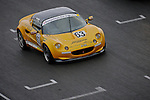 Richard Hutton/Stuart Malt - Molten Racing Lotus Elise S1