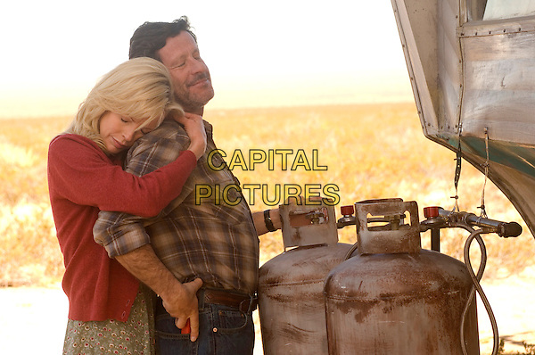 KIM BASINGER & JOAQUIM DE ALMEIDA.in The Burning Plain.*Filmstill - Editorial Use Only*.CAP/FB.Supplied by Capital Pictures.
