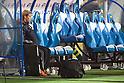 "Keisuke Honda (Milan), JANUARY 23, 2016 - Football / Soccer : Italian ""Serie A"" match between Empoli FC 2-2 AC Milan at Stadio Carlo Castellani in Empoli, Italy. (Photo by Enrico Calderoni/AFLO SPORT)"