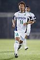 Hiroshi Tetsuto (Matsumoto Yamaga), April 27, 2012 - Football / Soccer : 2012 J.LEAGUE Division 2, 10th Sec match between FC Machida Zelvia 0-1 Matsumoto Yamaga F.C. at Machida Stadium, Tokyo, Japan. (Photo by Yusuke Nakanishi/AFLO SPORT) [1090]