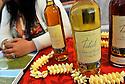 16/04/11 - MACON - SAONE ET LOIRE - FRANCE - Vin de Tahiti - Photo Jerome CHABANNE