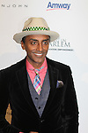 Marcus Samuelsson at The 11th Annual Skating with the Stars Gala - a benefit gala for Figure Skating in Harlem on April 11, 2016 on Park Avenue in New York City, New York with many Olympic Skaters and Celebrities. (Photo by Sue Coflin/Max Photos)