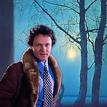 Nikolai Eremenko jr.- soviet and russian film and theater actor. | Николай Николаевич Ерёменко-младший - cоветский и российский актёр театра и кино.