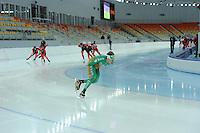 SPEEDSKATING: SOCHI: IJsstadion, Jorrit Bergsma, 18-03- 2013, copyright Martin de Jong