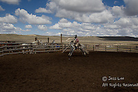 Cowboy on bucking horse Cowboys working and playing. Cowboy Cowboy Photo Cowboy, Cowboy and Cowgirl photographs of western ranches working with horses and cattle by western cowboy photographer Jess Lee. Photographing ranches big and small in Wyoming,Montana,Idaho,Oregon,Colorado,Nevada,Arizona,Utah,New Mexico.