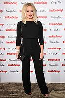 Amy Walsh<br /> at the Inside Soap Awards 2017 held at the Hippodrome, Leicester Square, London<br /> <br /> <br /> ©Ash Knotek  D3348  06/11/2017