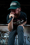 In Flames @ Mayhem Fest 2011