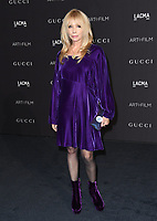 03 November 2018 - Los Angeles, California - Rosanna Arquette . 2018 LACMA Art + Film Gala held at LACMA.  <br /> CAP/ADM/BT<br /> &copy;BT/ADM/Capital Pictures