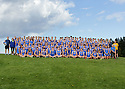 2016-2017 BIHS Cross Country