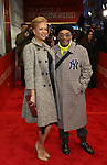 "Tonya Lewis Lee and Spike Lee attends the Broadway Opening Night Performance of ""To Kill A Mockingbird"" on December 13, 2018 at The Shubert Theatre in New York City."