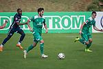 11.01.2019, Bidvest Stadion, Braampark, Johannesburg, RSA, FSP, SV Werder Bremen (GER) vs Bidvest Wits FC (ZA)<br /> <br /> im Bild / picture shows <br /> Nuri Sahin (Werder Bremen #17)<br /> <br /> <br /> Foto © nordphoto / Kokenge