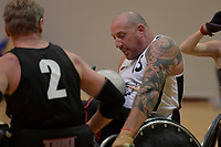 20170611 National Wheelchair Rugby Tournament