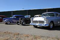 Napa Auto Parts Mariposa's Cool Rides Car Show_gallery