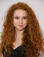 10 May 2019 - Beverly Hills, California - Francesca Capaldi. 26th Annual Race to Erase MS Gala held at the Beverly Hilton Hotel. Photo Credit: Birdie Thompson/AdMedia