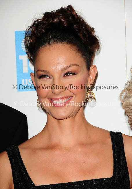Ashley Judd at The 4th annual USA TODAY Hollywood Hero Award Gala honoring Ashley Judd held at The Montage Beverly Hills in Beverly Hills, California on November 10,2009                                                                   Copyright 2009 DVS / RockinExposures