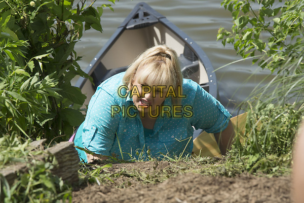 Pitch Perfect 2 (2015) <br /> Rebel Wilson<br /> *Filmstill - Editorial Use Only*<br /> CAP/KFS<br /> Image supplied by Capital Pictures
