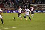Once Caldas venció 0-1 a Junior. Fecha 8 Liga Águila II-2019.