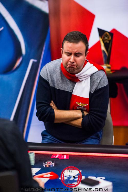 Elimination Carlos Branco