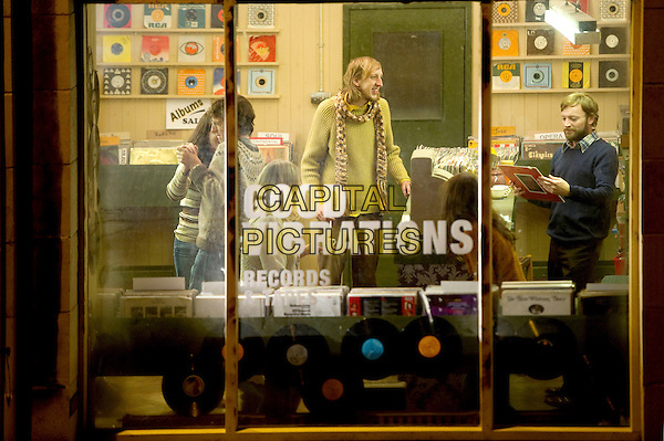SCENE.in Good Vibrations (2012) .*Filmstill - Editorial Use Only*.CAP/NFS .Supplied by Capital Pictures.