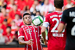 Bayern Munich Midfielder Corentin Tolisso in action during the 2017 International Champions Cup China  match between FC Bayern and AC Milan at Universiade Sports Centre Stadium on July 22, 2017 in Shenzhen, China. Photo by Marcio Rodrigo Machado / Power Sport Images