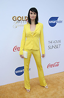 WEST HOLLYWOOD, CA - JANUARY 5: Victoria Summer, at the 6th Annual Gold Meets Golden Brunch at The House on Sunset in West Hollywood, California on January 5, 2019. <br /> CAP/MPI/FS<br /> &copy;FS/MPI/Capital Pictures