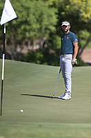 Joost Luiten (NED) during the 3rd round of the DP World Tour Championship, Jumeirah Golf Estates, Dubai, United Arab Emirates. 23/11/2019<br /> Picture: Golffile | Fran Caffrey<br /> <br /> <br /> All photo usage must carry mandatory copyright credit (© Golffile | Fran Caffrey)