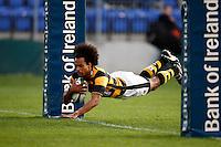 Leinster v Wasps  20100820