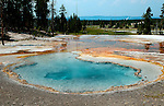 July 2012:  Yellowstone Basin, Wyoming.