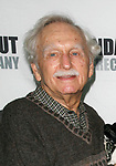 Alven Epstein attends the Meet & Greet the cast of the Roundabout Theatre Company's HOWARD KATZ at their Rehearsal Hall in New York City.<br /> January 4, 2007