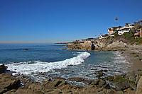 Laguna Beach California Coast