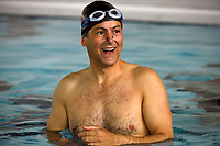 Swimming with Men (2018)<br /> Rupert Graves<br /> *Filmstill - Editorial Use Only*<br /> CAP/PLF<br /> Image supplied by Capital Pictures