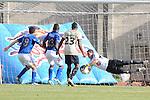 Itagüí venció 2-1 a un Millonarios que venía de vencer al Deportivo Cali y se convirtió en el líder transitorio del torneo Finalización