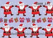 Kate, GIFT WRAPS, GESCHENKPAPIER, PAPEL DE REGALO, Christmas Santa, Snowman, Weihnachtsmänner, Schneemänner, Papá Noel, muñecos de nieve, paintings+++++Christmas page 30,GBKM145,#gp#,#x#