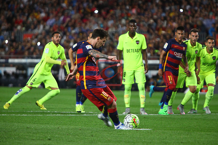 Image result for Barcelona vs Levante pic