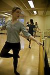 Chapin '11 - Ballet - 11-14-11